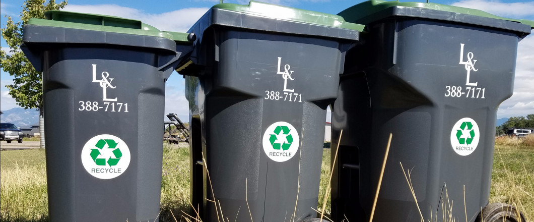 Start Recycling and Help Our Local Montana Environment